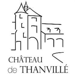 Grad Chateau de Thanville, Francija – Poltrajni šotor za dogodke